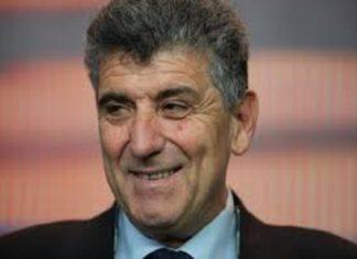 Pietro Bartolo, il medico di Lampedusa