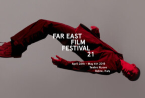Dal 9.05 al 06.06 a Roma lo spin off del Far East Film Festival