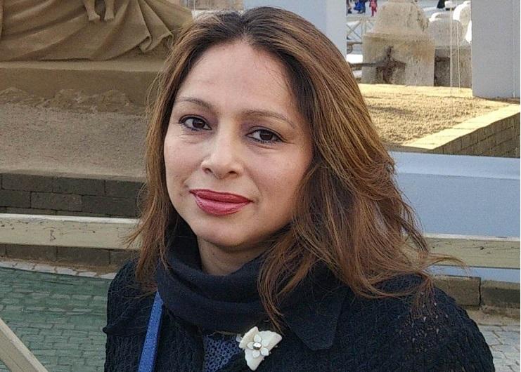 Estela Elisabeth Vivas Sanchez