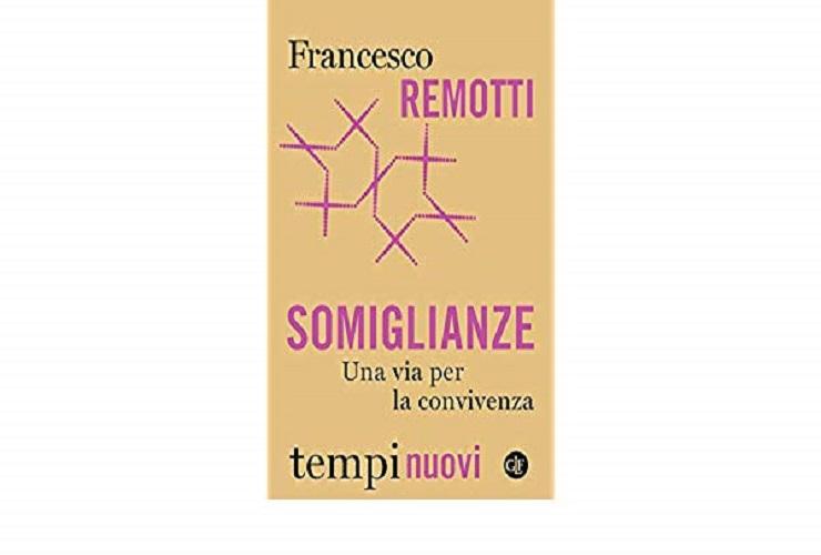 copertina libro di F. Remotti
