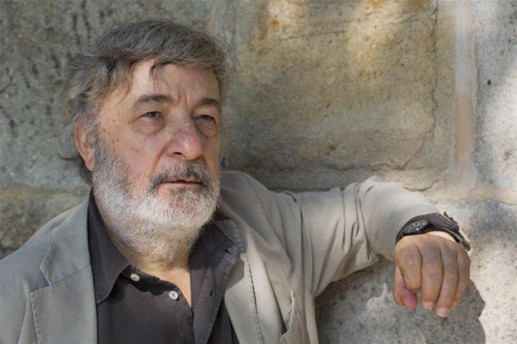 Gianni Amelio alla 76 Mostra d'arte cinematografica di Venezia con Passatempo