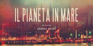 Il film su Marghera di Andrea Segre