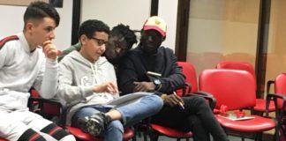 Minori stranieri non accompagnati e neo maggiorenni al Laboratorio di comunicazione di Piuculture