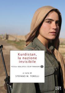 Curdi Siria: Kurdistan la nazione invisibile di Stefano Maria Torelli