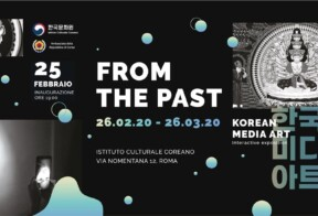 Dal 25.02: Mostra Media Art Coreana