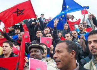 marocchini in Italia dati