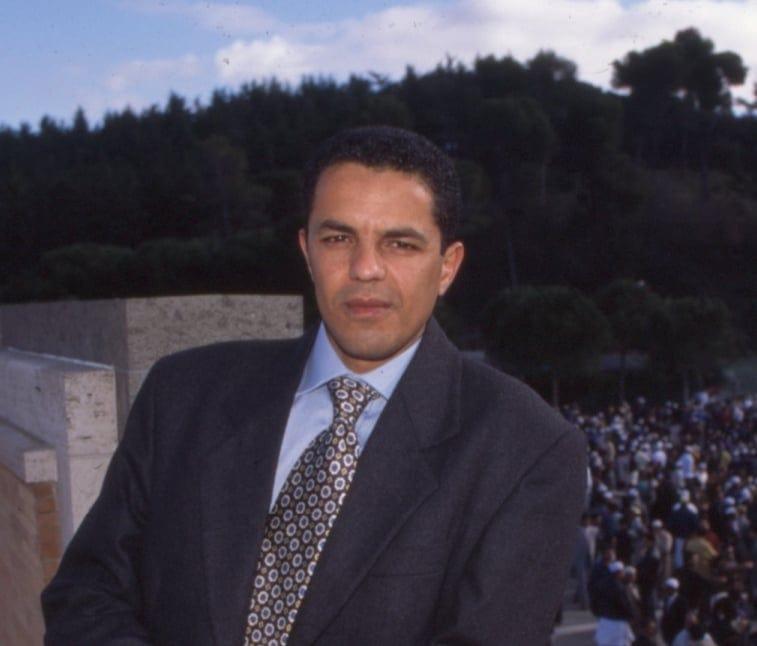 Aziz Darif