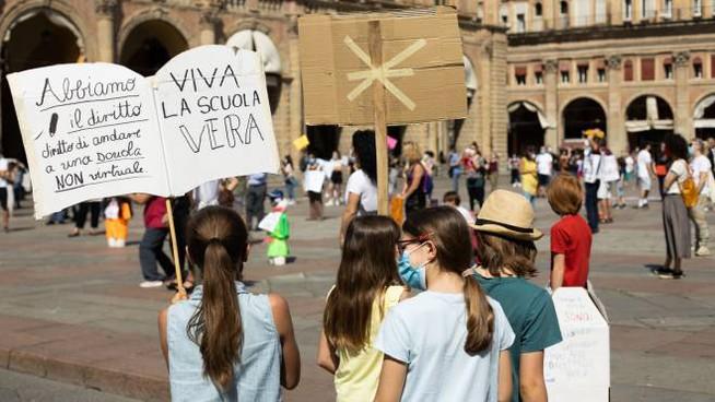 Manifestazione 23 maggio