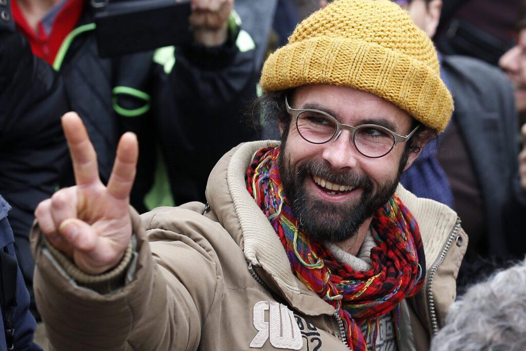 Cédric Herrou