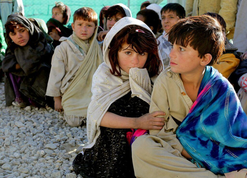 Giornata internazionale del rifugiato