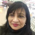 Shamima Syeda