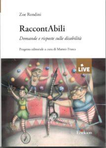 RaccontAbili, domande e risposte sulla disabilità