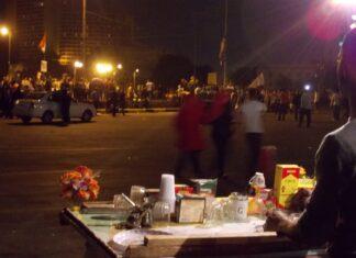 diritti umani in Egitto