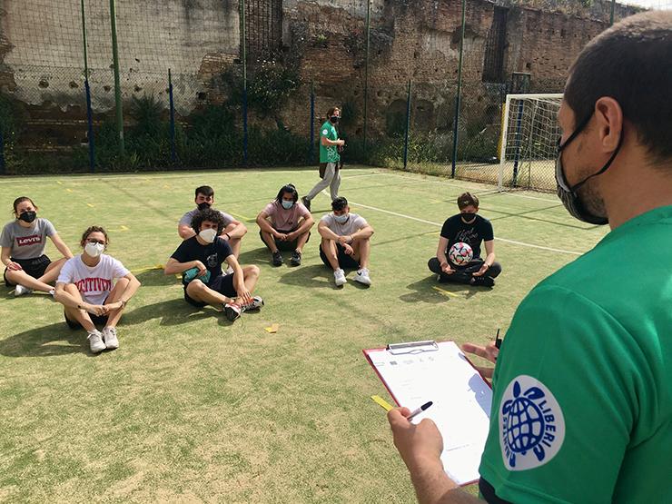Football for Unity