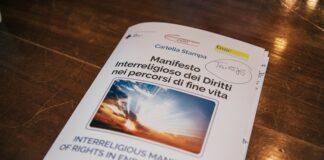Manifesto Interreligioso dei Diritti nei percorsi di Fine Vita