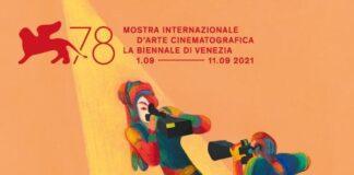 78 Mostra d'arte cinematografica di Venezia