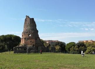 Parco Villa Gordiani, Municipio V